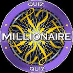 Millionaire Quiz Free: Be Rich 2.5.1