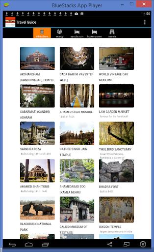 Ahmedabad Travel Tristansoft