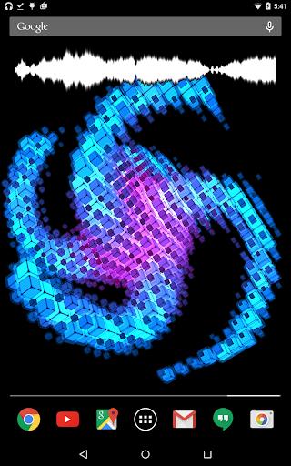 Cubic Patterns LWP Lite