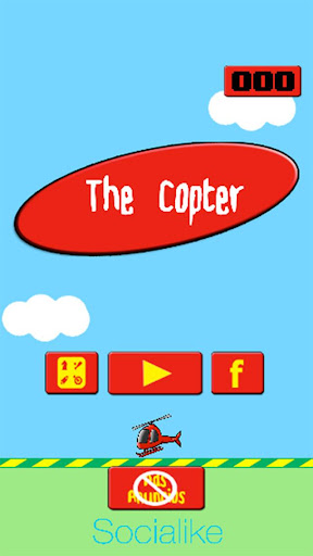 The Copter