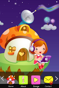 兒歌 教育 App-愛順發玩APP
