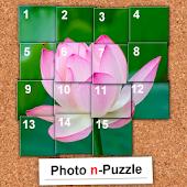 Photo n-Puzzle