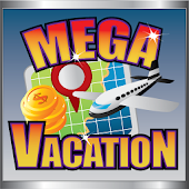 Mega Vacation Slot Machine
