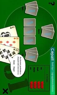Card Games - screenshot thumbnail
