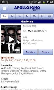Apollo Kino Center Ibbenbüren Apps On Google Play