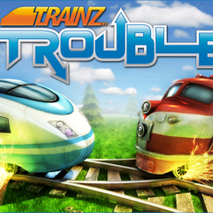 Trainz Trouble! APK Free Download Gratis