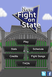 New Fight on State- screenshot thumbnail