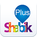 Shabik Plus icon