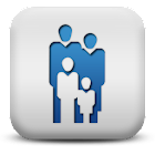 Contact Lookup Events icon