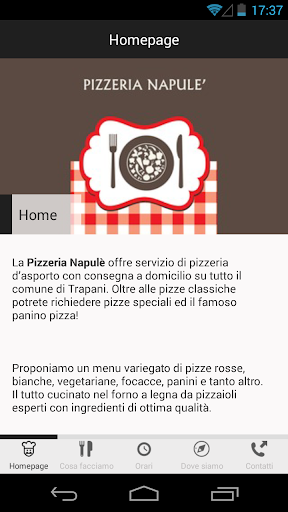 Pizzeria Napulè