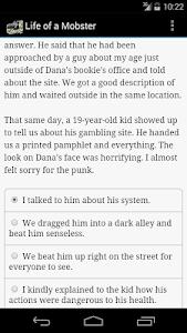 Life of a Mobster v1.0.3