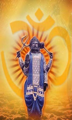 Shani Bhagavan Saturn Sani