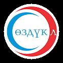 El-Sozduk. Kyrgyz Dictionary icon