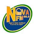 Nova 88,5 FM - Vargem Grande