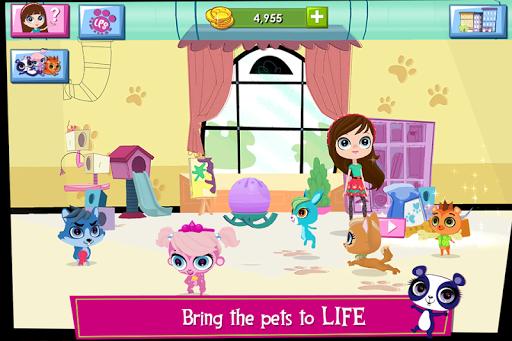 Littlest Pet Shop Your World  screenshots 3