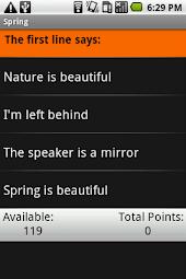Shmoop: Spring