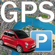 GPS Car Park Finder