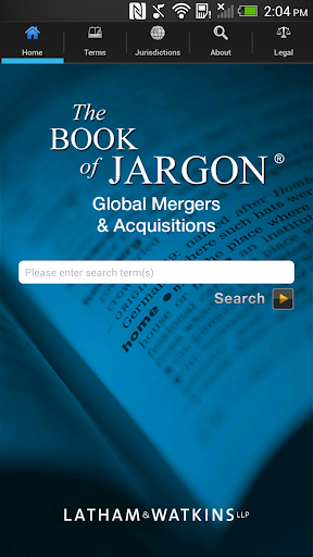 The Book of Jargon® – M A