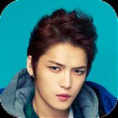 Kim Jae Joong Live Wallpaper