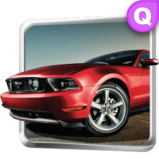 World Cars Quiz and Learn
