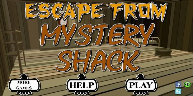 EscapeGame N31 - Mystery Shack- screenshot thumbnail