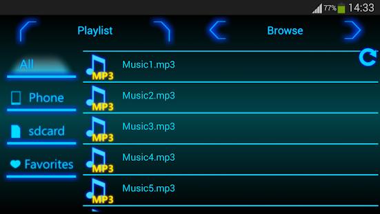 CR Player Pro - screenshot thumbnail