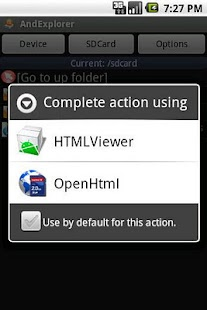 OpenHtml - screenshot thumbnail
