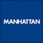 Manhattan icon