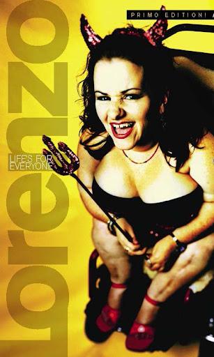 Lorenzo Magazine