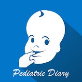 Pediatric Diary