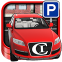 Car Parking Experts 3D PLUS icon
