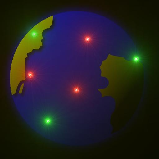 Earth Defense