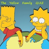 The Yellow Family QUIZ