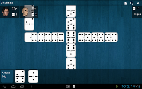 Go Domino - screenshot thumbnail