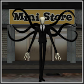 Slender in Booze District
