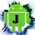 3D DroidJump!-Simple free game icon