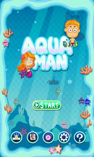 AquaMan Lite