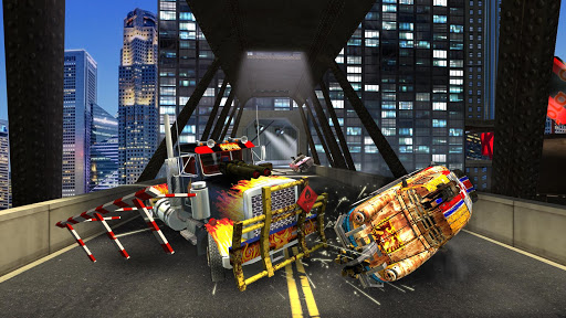 Death Tour- Racing Action Game  screenshots 14