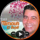 Mimoun El Oujdi