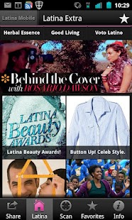 Latina Extra - screenshot thumbnail