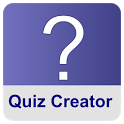 Quiz Creator free icon