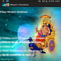 Shani Chalisa-Meaning & Video icon