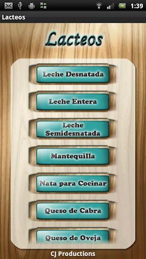 【免費健康App】Propiedades Alimenticias Free-APP點子