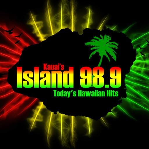 Island 98.9 LOGO-APP點子