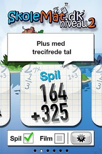 SkoleMat Level 2 gratis- screenshot thumbnail