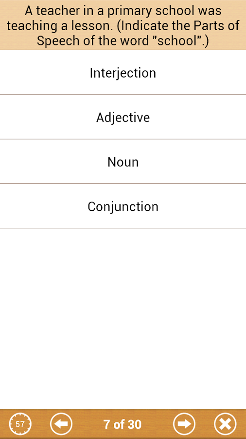 Test Your English Grammar Lite - Android Apps on Google Play