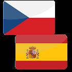 Diccionario Checa - Español icon