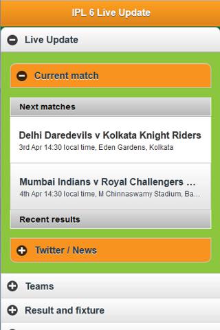 Indian T20 Premier League