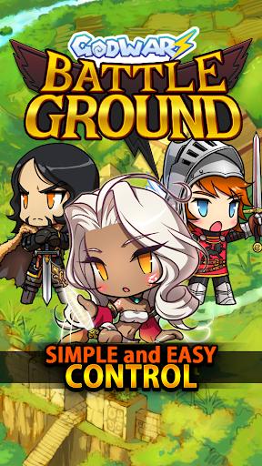 God Warz : Battle Ground