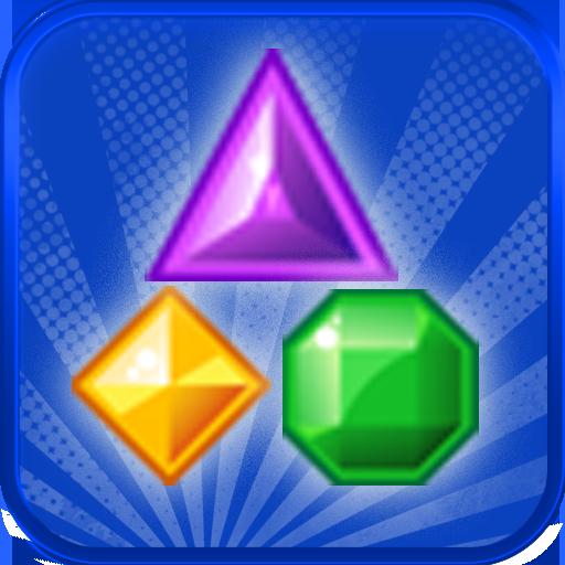 經典的珠寶 解謎 App LOGO-硬是要APP